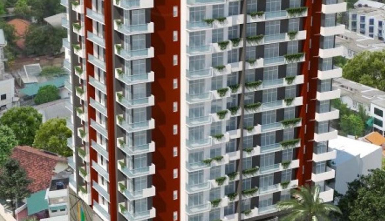 Nawala Road Apartment
