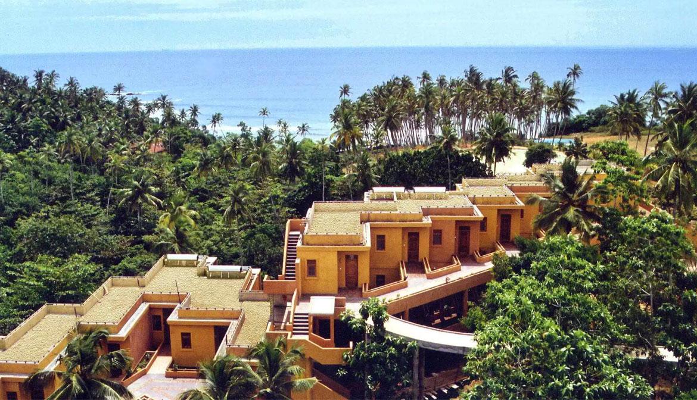 Barberyn Ayurvedha Resort Weligama