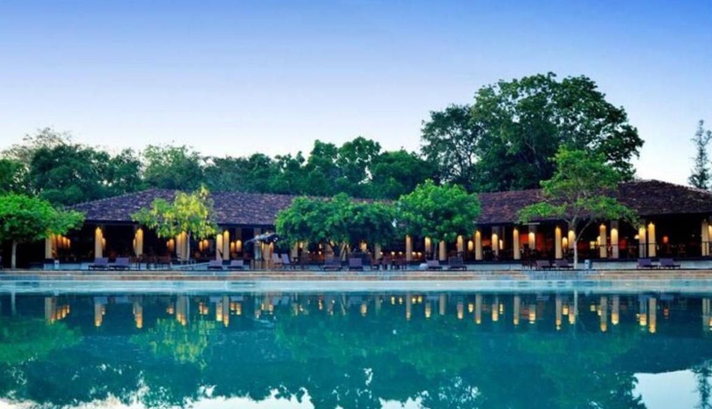 Habarana Village Hotel